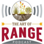 Art of Range podcast logo